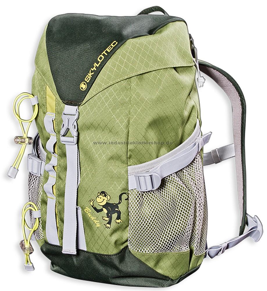 skylotec buddy bag rucksack f r kinder klettermaterial. Black Bedroom Furniture Sets. Home Design Ideas
