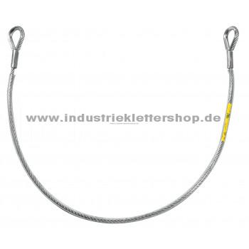 Stahlseilschlinge - 1 m