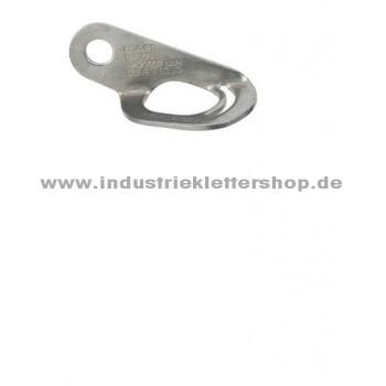 Anschlagpunkt mit Sturzindikator - Stahlschlinge