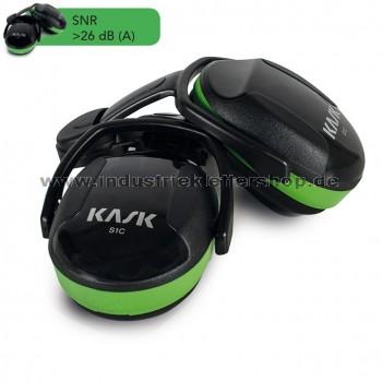 Gehörschutz - SC1- green