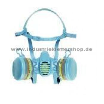 Profile 2 - Atemschutzmaske