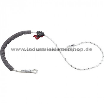 ROPE ADJUSTER - Verstellbares Halteseil - 2 m