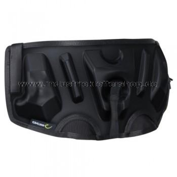 Back Panel FT - Schutzplatte für Hüftgurt