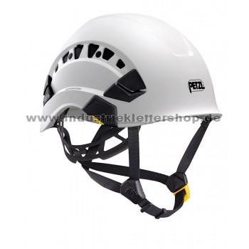 Vertex Vent Helm weiß
