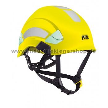 Vertex HI-VIZ Helm gelb