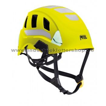 Strato Vent HI-VIZ Helm gelb
