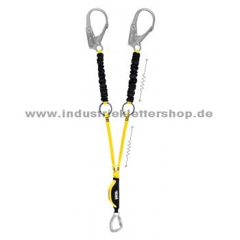 Absorbica-Y - Falldämpfer - Tie-Back