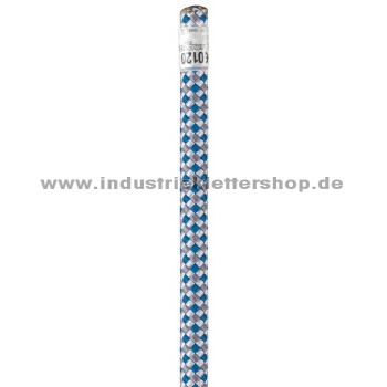 Access - 10.5 mm - lfm - weiss blau grau