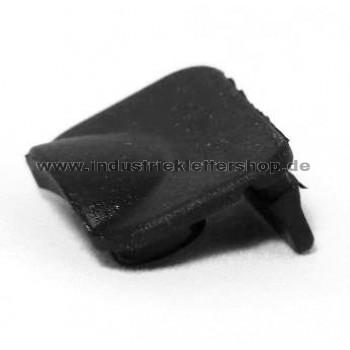 ACC Gummiabdeckung - für Notablaß