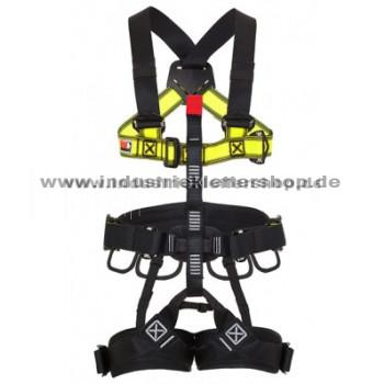 ATTACK WOKER - Brust-/Sitzgurtkombination - S-M
