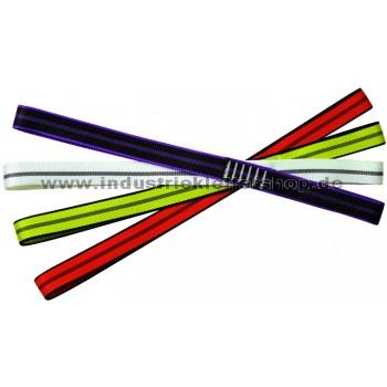 Bandschlinge - 25 mm - 60 cm - red