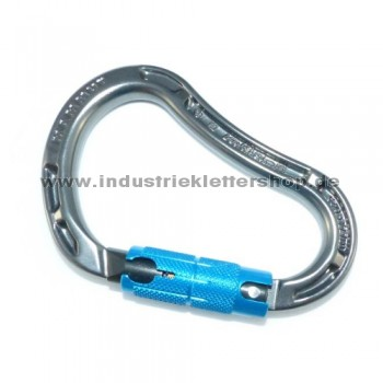 Bionic Mythos HMS- Twistlock Plus - basalt - 2-Wege