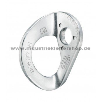 Coeur HCR - Anschlaglasche12 mm - korrosionsbeständigem Edelstahl