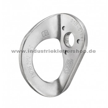 Coeur Steel - Anschlaglasche - Stahl - 10 mm