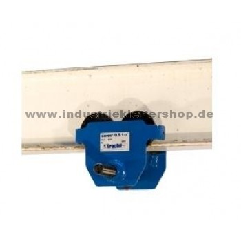 Corso Rollkatze- 0,5 t- Material
