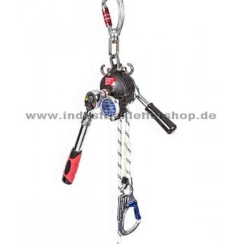 LiftEvac - Abseil- und Rettungsgerät - max. 160 m