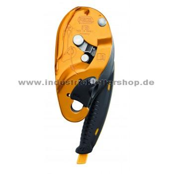 Abseilgerät - ID - S - Orange