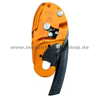 Rig - orange -  Abseilgerät