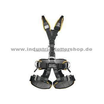 Expert III Speed - S -  gelb schwarz