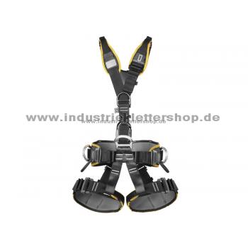 Expert III Standard  - S - gelb schwarz