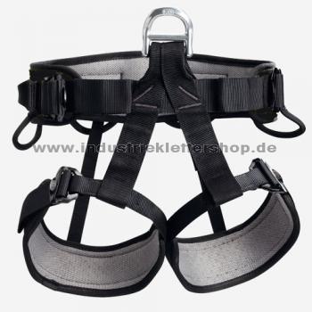 Falcon - Sitzgurt - Gr. 2 - schwarz