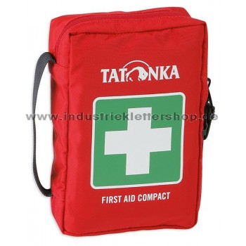 First Aid Compact - Erste Hilfe Set