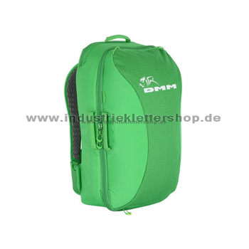 Flight - Seil- und Rucksack - green