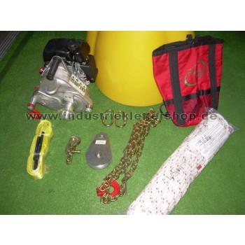 Forstkit 5000 - Spillwinde Set - Kit