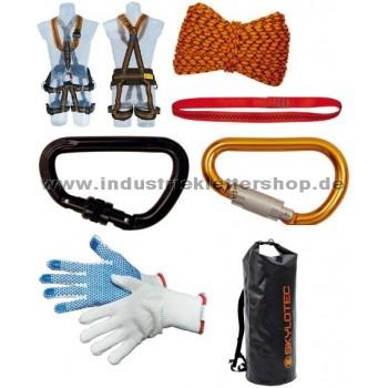 Gerätesatz - Absturzsicherung DIN 14 800 17