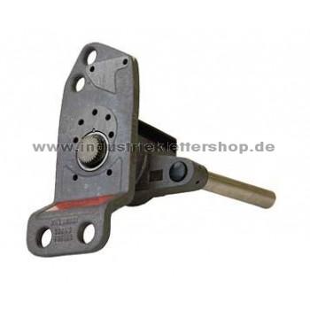 PME2S & 4S Chassis Grundplatte - Gussteil