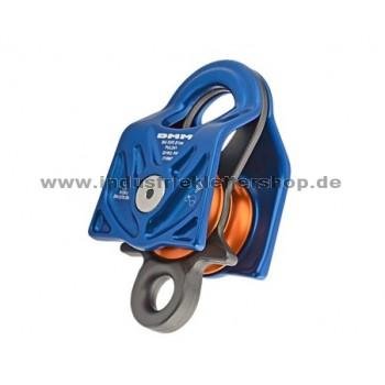 Gyro Twin - Doppelseilrolle - RFID