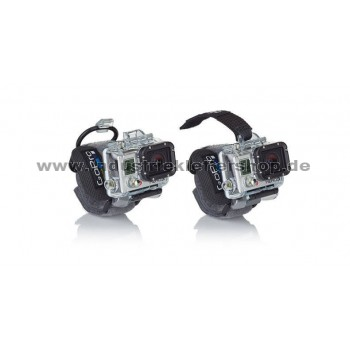HD Hero 3 Wrist Housing - Armbandgehäuse