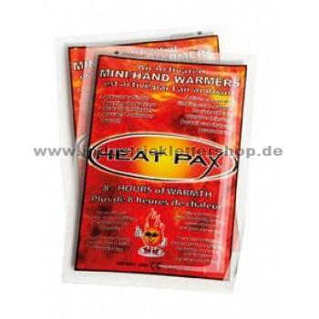 Heat Pax - 1 Paar Handwärmer - Heizkissen