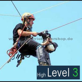 Höhenarbeiter L3 - FISAT Ausbildung