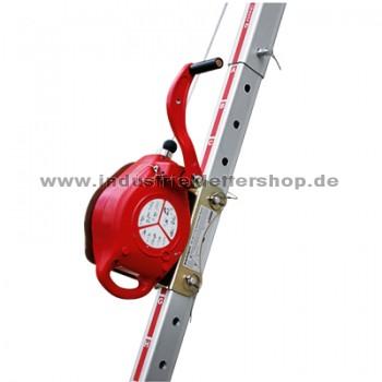 HSG Arachnipod - Höhensicherungsgerät