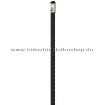 Intervention - 9 mm - 15 m - Halbstatisches Seil