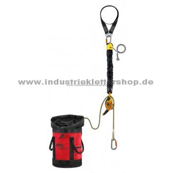 Jag Rescure Kit - 30m - Reversibles Rettungskit