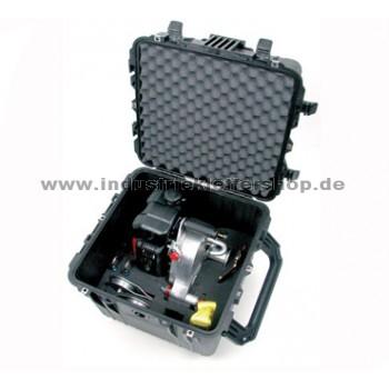 Transportkoffer - PCW 3000 / 5000 - wasserdicht