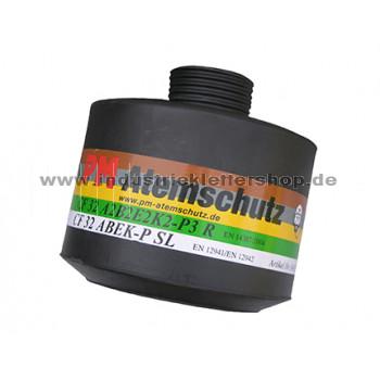 PM Kombinationsfilter - A2B2E2K2-P3 R
