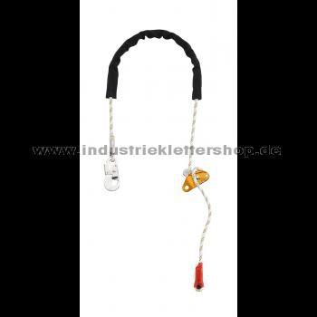 Grillon 2 m - mit Hook Karabiner