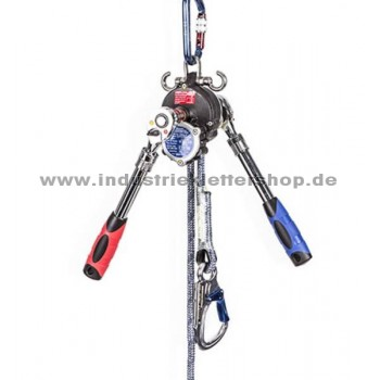 LiftEvac-2K - Abseil- und Rettungsgerät - max. 160 m