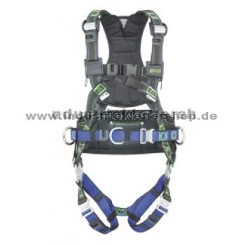 R6 Revolution - DuraFlex-Gurtband - elas. L/XL