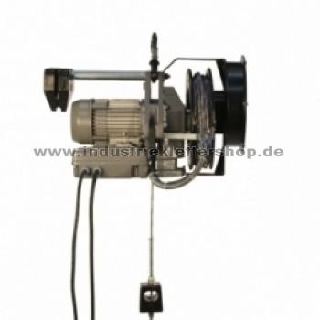 Winde Minifor TR 30 - Kabelvorrichtung - Hängetastersteuerung