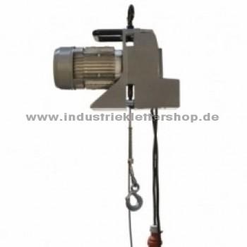 Winde Minifor TR30S mit 2,5m Steuerkabel, Haspel mit 10m Seil
