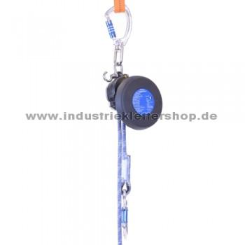 MRG9 Easy - kompaktes Abseil- und Rettungsgerät - max. 160 m