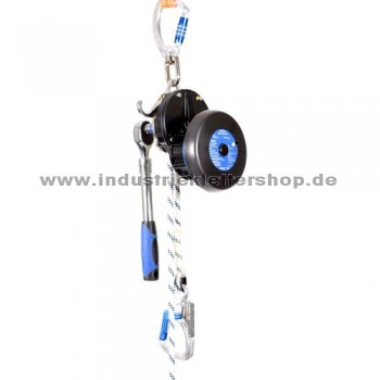 RG11 Easy+ Abseil- und Rettungsgerät - max. 300 m