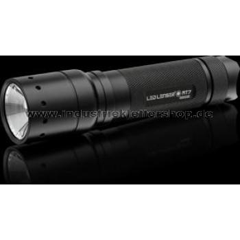 MT7 - Taschenlampe