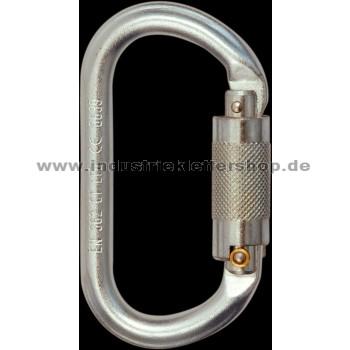 Ovalsteel - Twist Lock - 2-Wege
