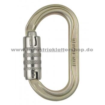 OXAN - Triact Lock - silber - intern. Ausführung