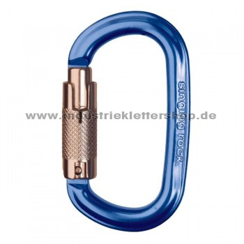 Ozone - Triple Lock - blau